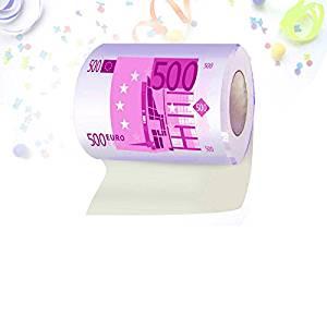 rollos de papel higienico decorados