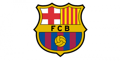 logo fc barcelona oficial barça equipo futbol