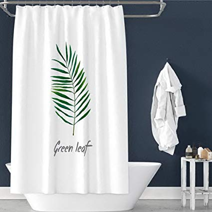 cortina ducha diseño minimalista