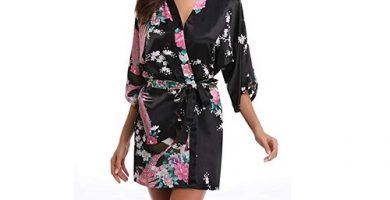 kimonos para mujer baratos
